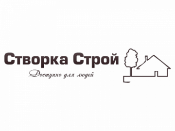 Фирма Створка Строй