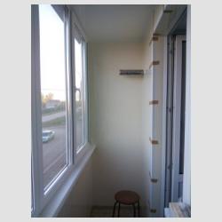Фото окон от компании Окна, балконы, лоджии.